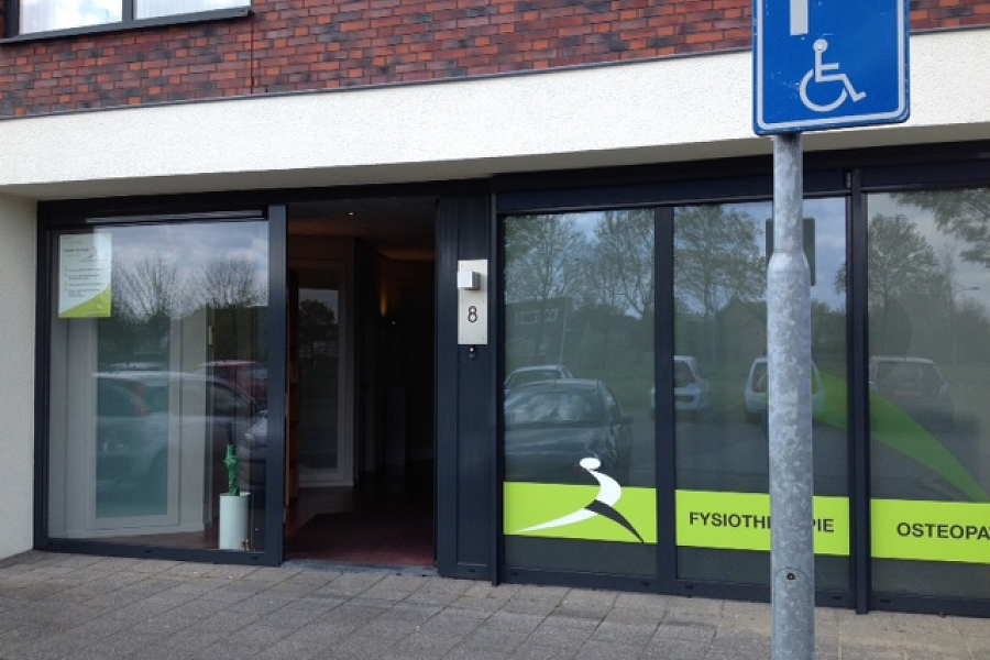 Sportpodotherapie Breda Noord-West